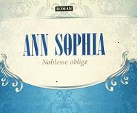 ann sophia noblesse oblige