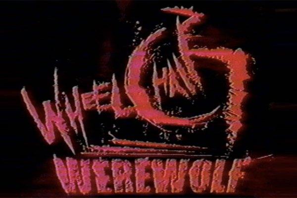 Wheelchair Werewolf