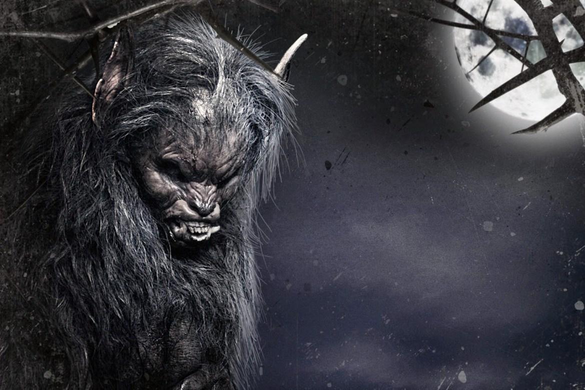 Full Moon Movies Full Moon Features Werewolf