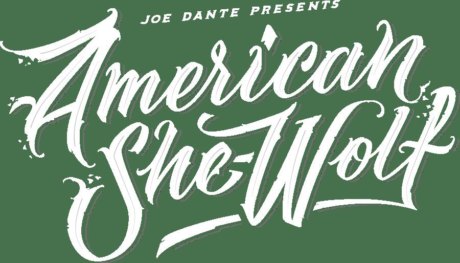 american-she-wolf-logo