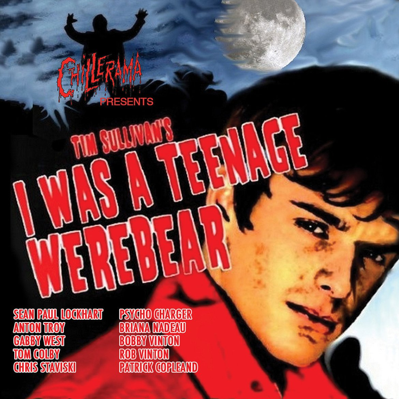 teenage-werebear