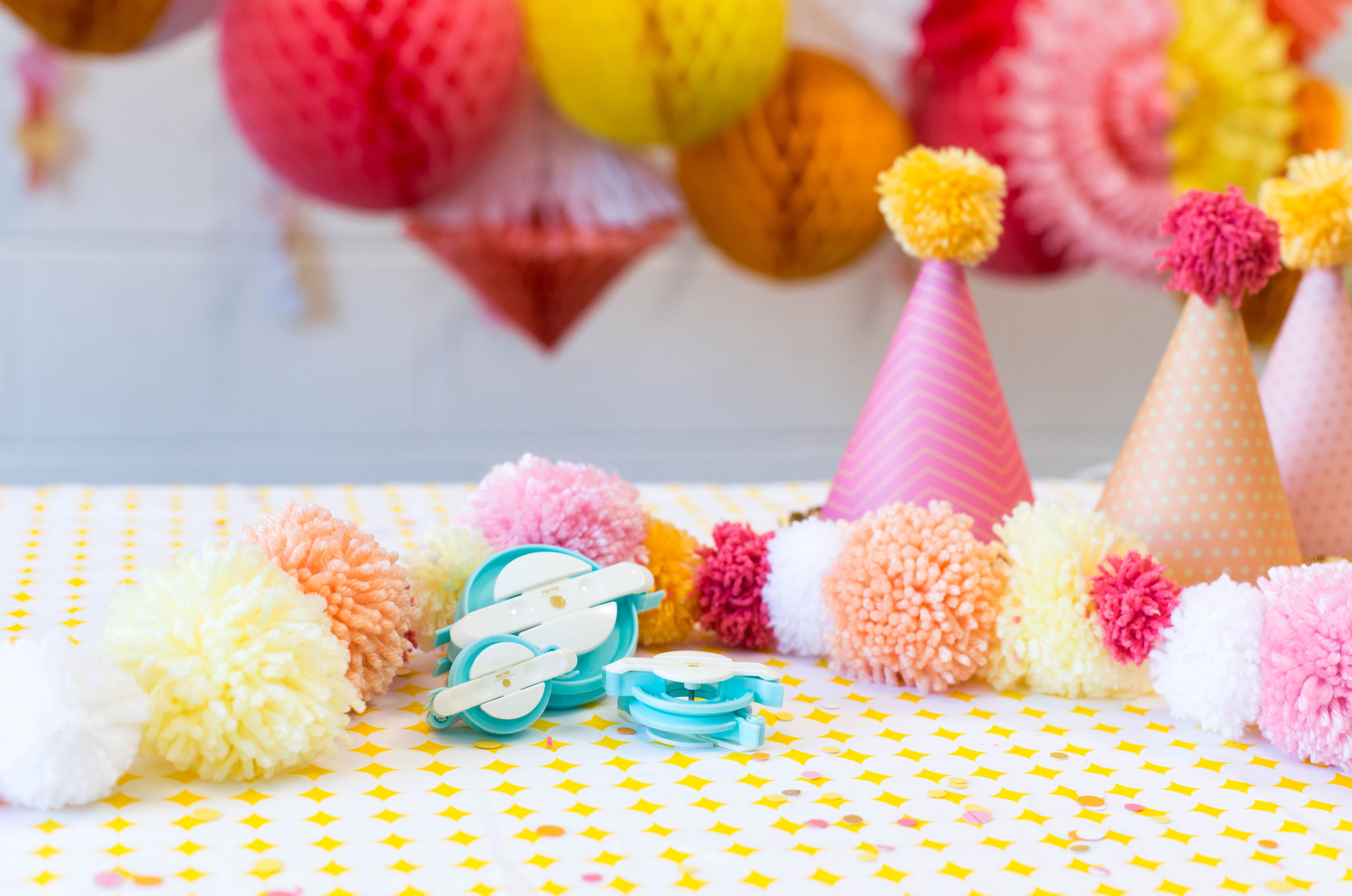 Diy Party Diy Party Decor We R Memory Keepers Blog