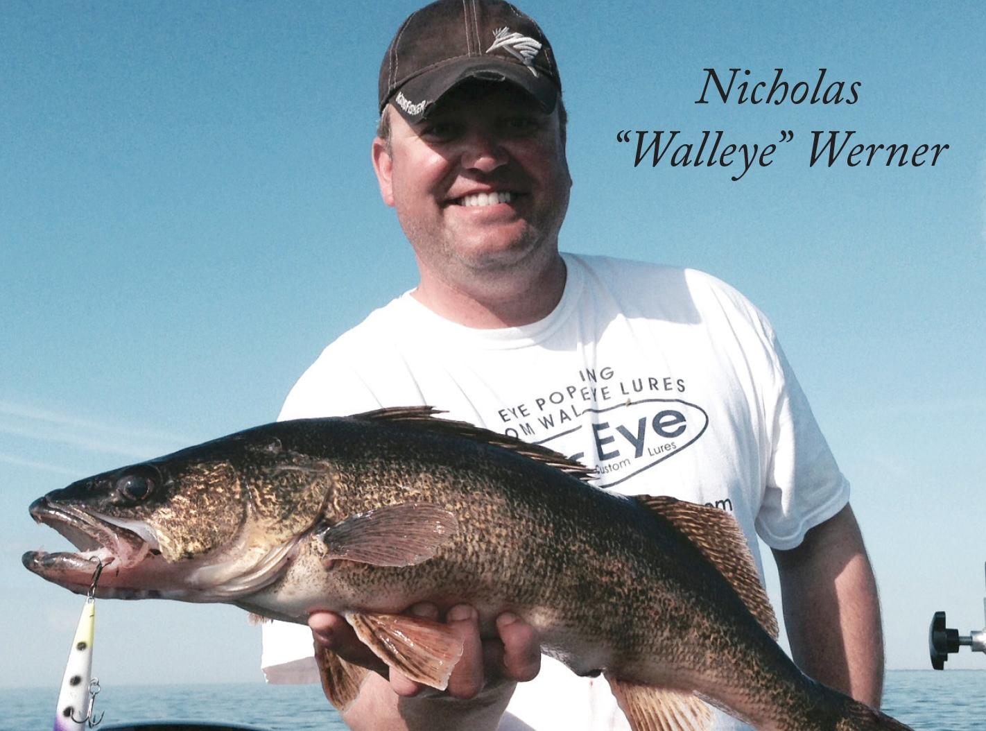 Walleye Werner