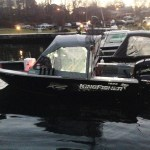 werners angling adventures bay of quinte fishing