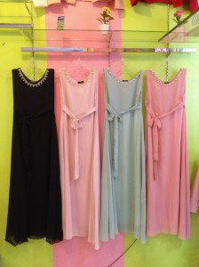 Jual dress panjang cantik dan murah