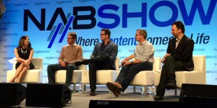 David Wertheimer NAB Show