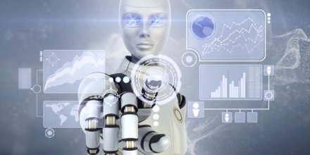 Intelligence Machines