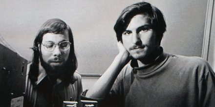 Inspiring Lessons from Steve Jobs