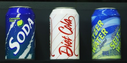 Fake Cans