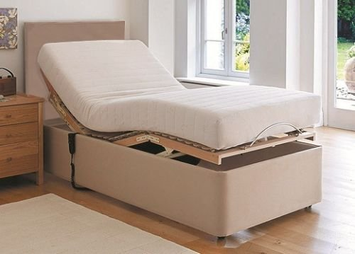 Elektrische Betten Balanced Review Of The Sleepkings Electric Adjustable Bed