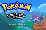 Pokemon Liquid Crystal