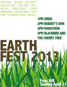 earthfest