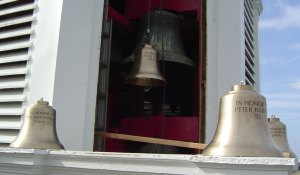 Image also from the bells' Wesleyan info page.
