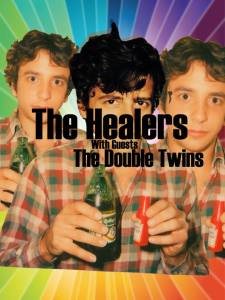 healers:dt poster