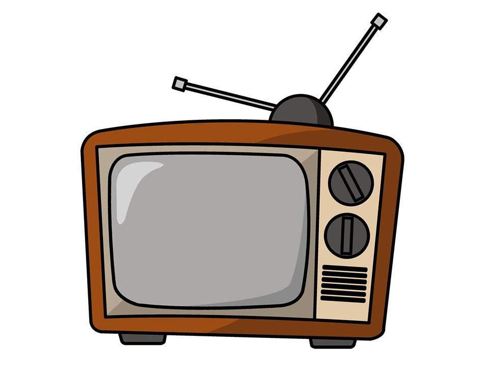 Essay On Television as Media