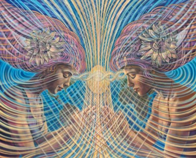 Limbic Resonance by Amanda Sage