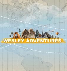 Wesley Adventures