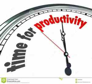 time-productivity-clock-efficiency-working-get-results-now-words-face-to-illustrate-together-to-achieve-immediate-38085268