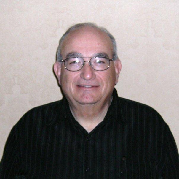 Remembering our friend  John Bouldrey