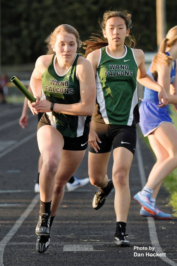 west burlington girls The fairfield high school girls track team started the outdoor season at west burlington tuesday and ashley bloomquist (pictured below) set a meet record in the 3000 with the winning time of 11:2952.