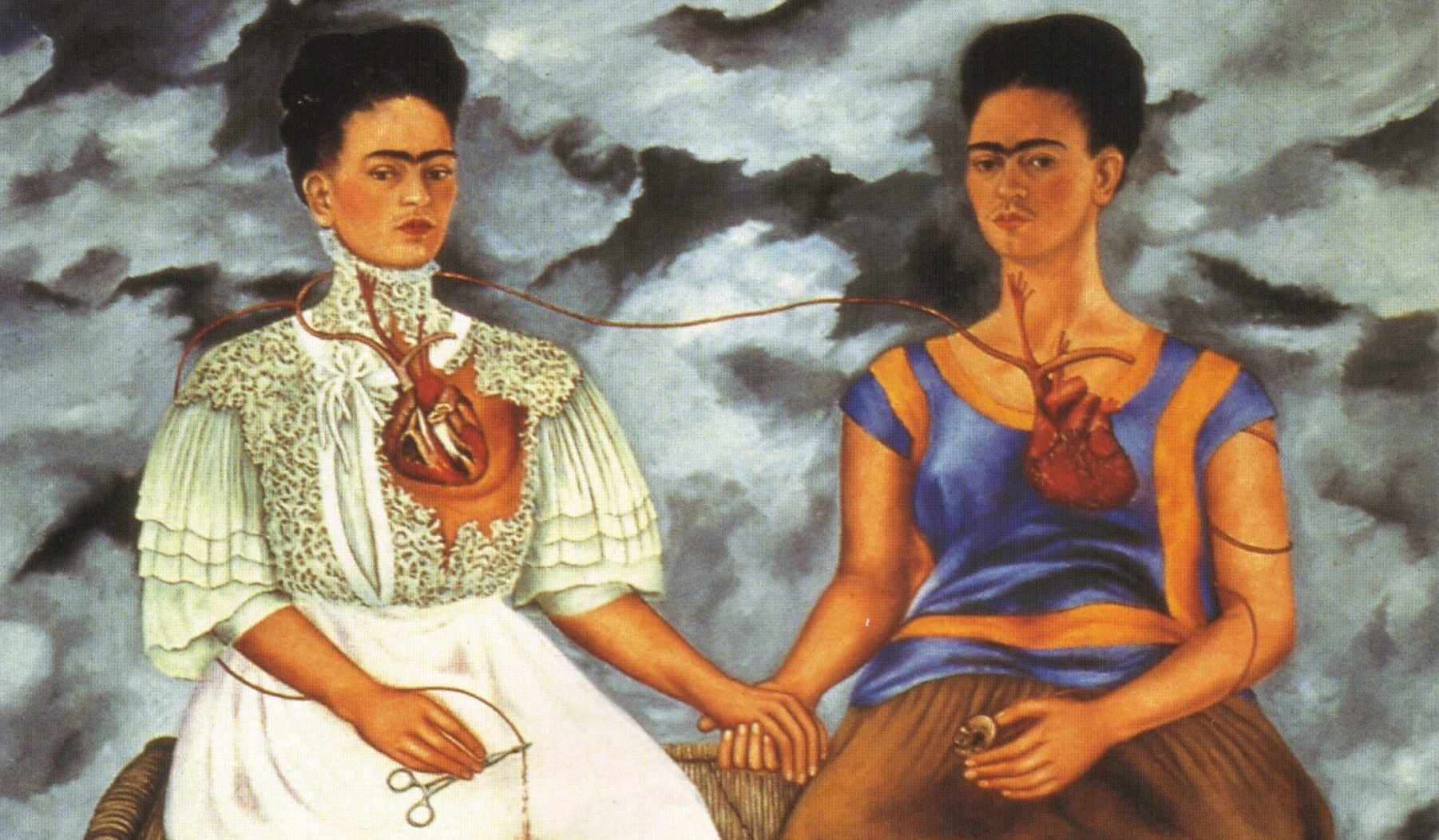 Cuadros De Frida Khalo Celebrating Women 39s History In Art Frida Kahlo Westbury