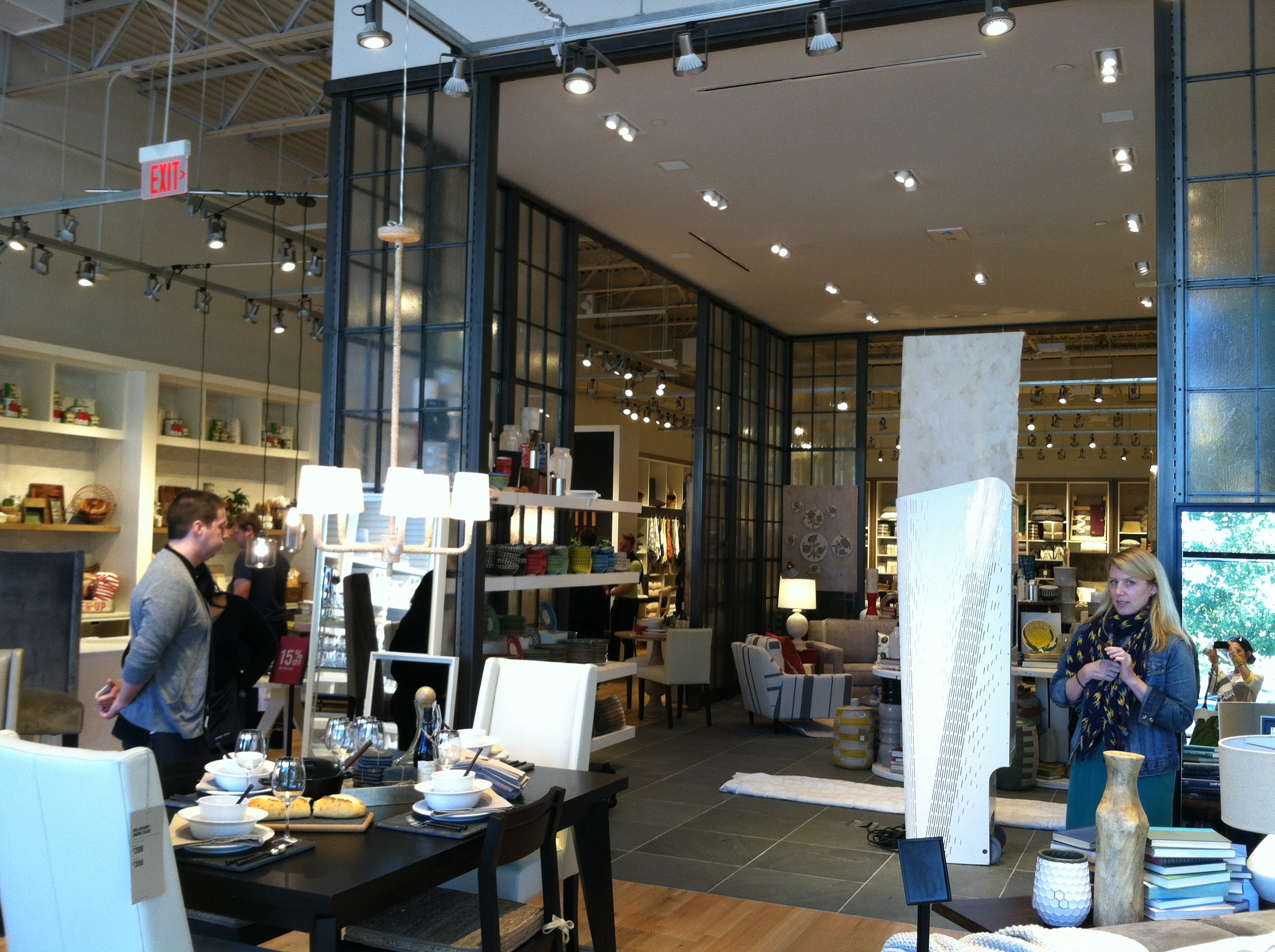 Stores Like Cb2 Stores Like West Elm