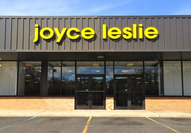 The End of an Era for Women in NY, NJ – Joyce Leslie Closes Its Doors