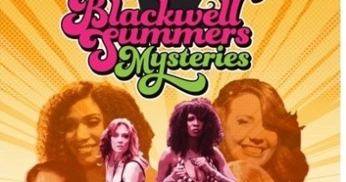 Yonkers Reel Mavens Showcase Blackwell Summers Mysteries at YoFi Fest; YWCA Turn Up the Heat a Success