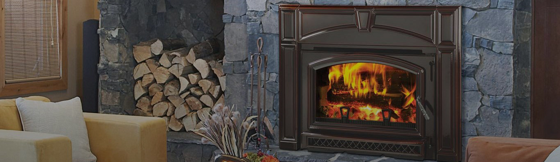 Gas Fireplace Store Westchester Wood Stove Home