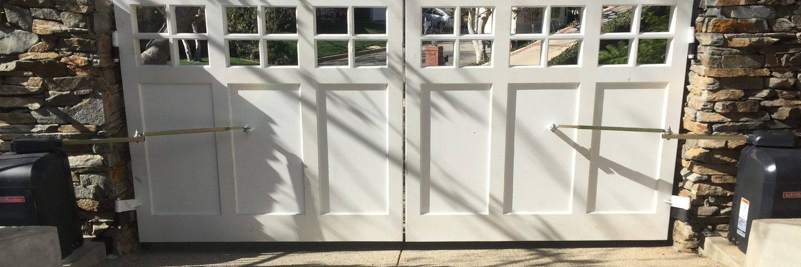 Automatic Gates Openers Residential Driveway Gates Automatic Gates Electric Gates Los Angeles