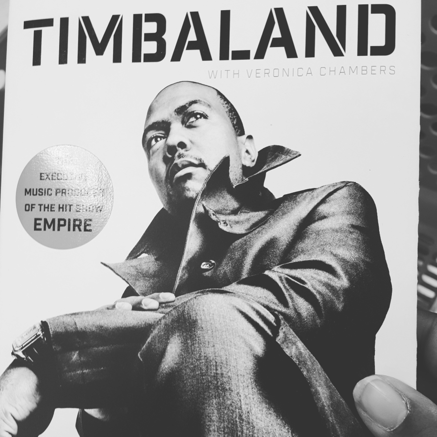 5 Lessons Learned From Timbaland's Emperor of Sound [Book]