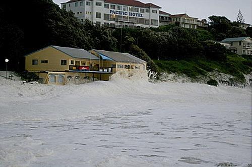 California West Coast Governors Alliance on Ocean Health