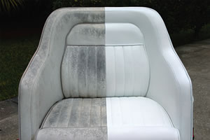 Leather Furniture Cleaning In Cork