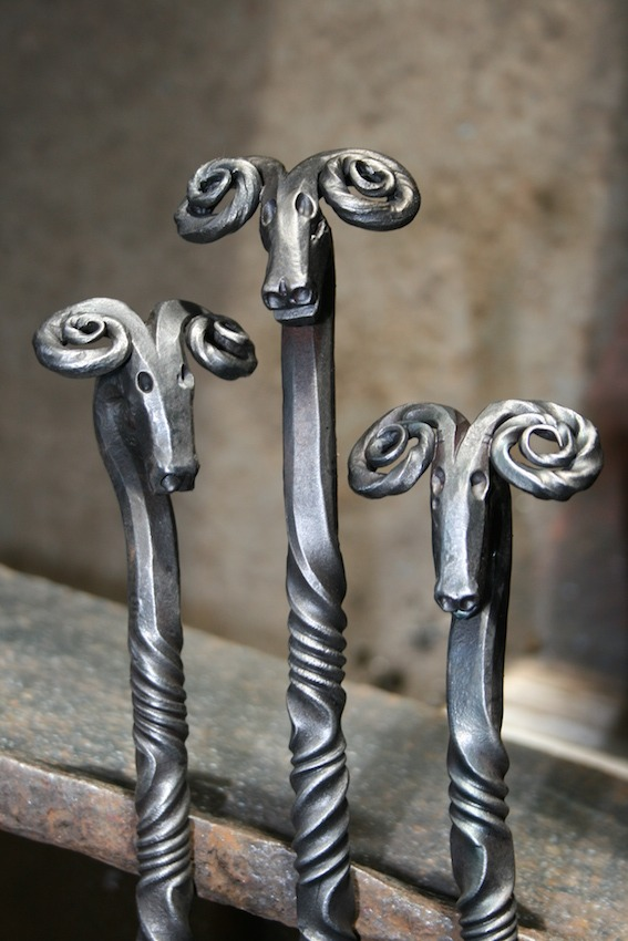 Handmade Fireplace Tools Blacksmith Made Fire Tools And Fireside Accessories From