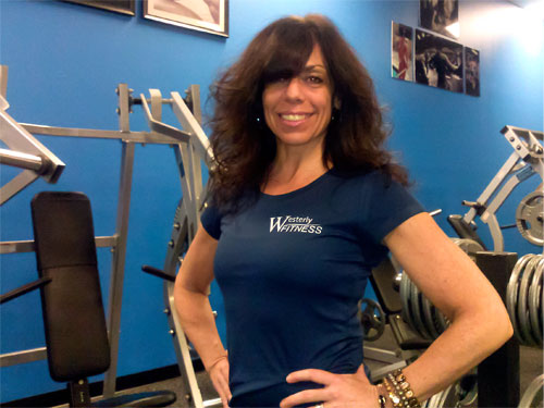 Volpe Fitness LLC Professional Trainers