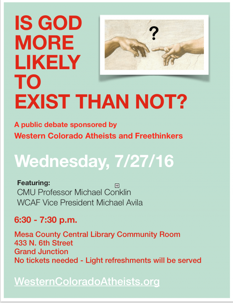 Come to our new event on July 27, 2016, and stretch your mind!