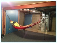 Hanging Hammock From Ceiling