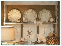 French Country Decorative Plates & French Country Wall ...