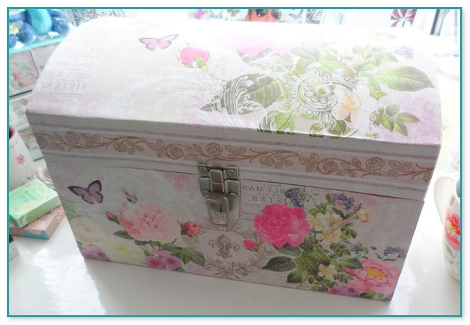 Large Decorative Box Image Of Storage Boxes Decorative