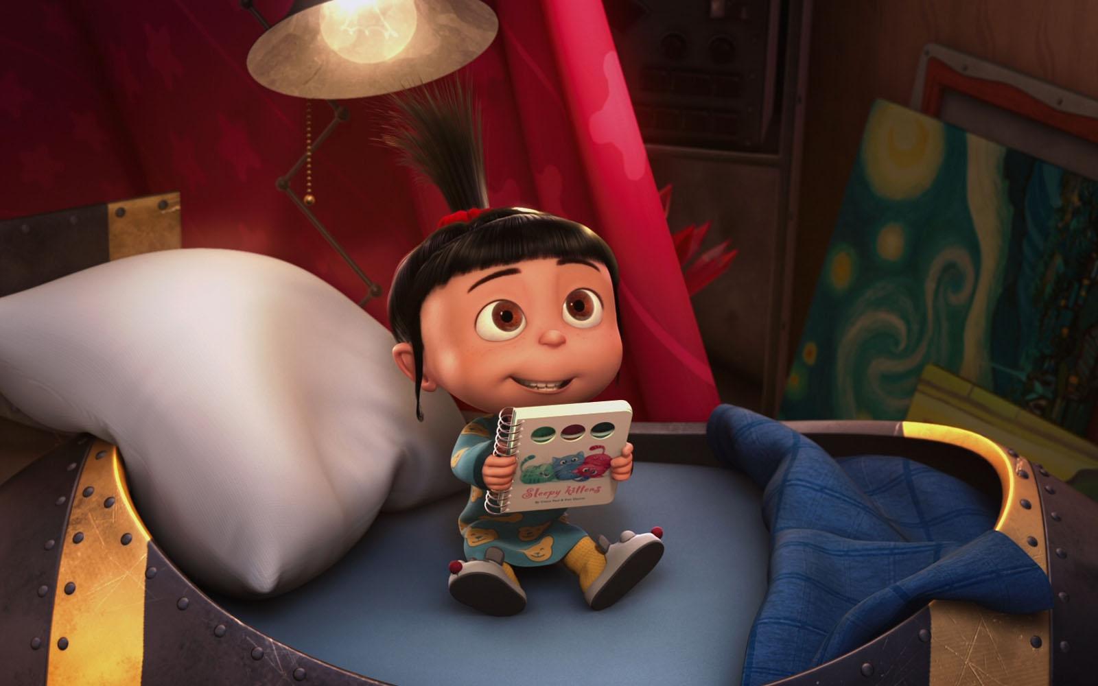 Girl Minion Wallpaper Гадкий я 1 смотреть онлайн бесплатно мультфильм в хорошем