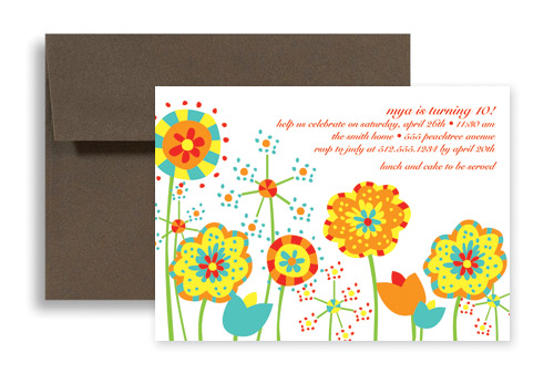 Free Birthday Invitation Templates For Word Business Mentor