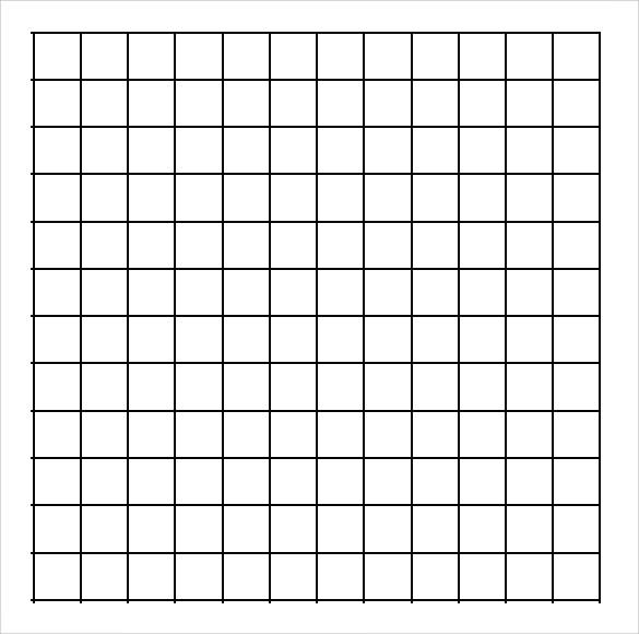 Graph Paper Template Business Mentor - free graph template
