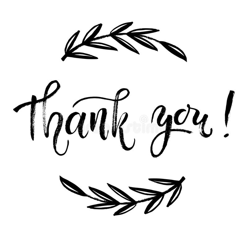 Thank You Cards Template \u2013 template