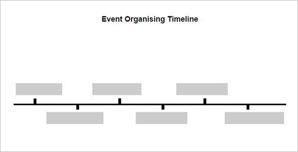 Timeline Template Business Mentor - blank timeline pdf