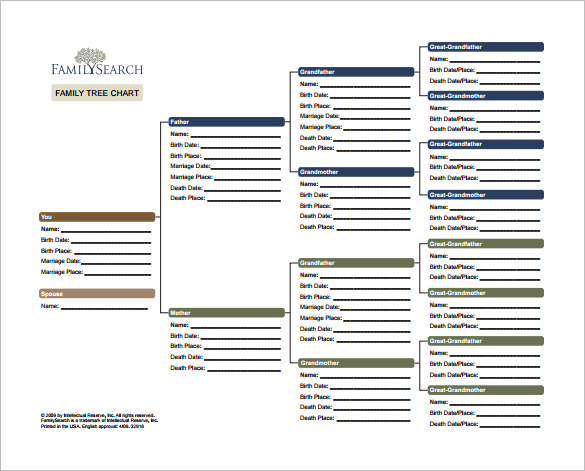 Family Tree And Free Genealogy Printables wwwpicswe