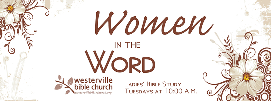 Women in the Word