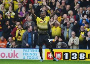 Watford vs West Ham 2-0 Goals & English Extended Video Highlights 2015