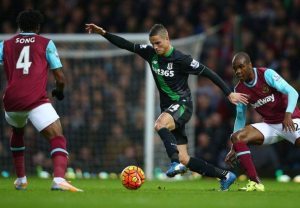 Video West Ham vs Stoke 0-0 | Stubborn Butland denies Hammers