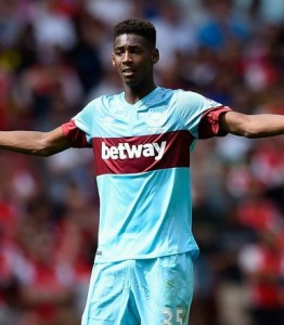 United interested in Reece Oxford