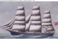 Just one example of ships built in Windsor NS.